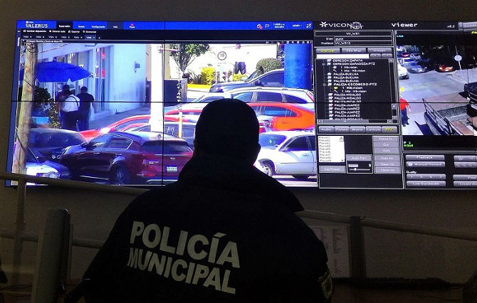 Vicon delivers statewide surveillance solution in Mexico