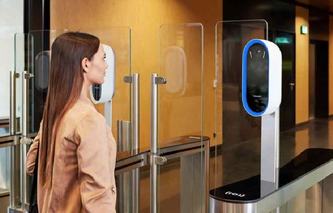 Tascent introduces breakthrough iris and face recognition system