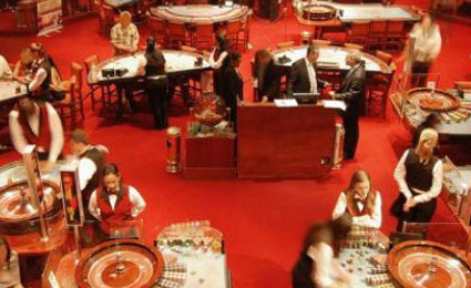 Aimetis strengthens Moroccan casino surveillance system