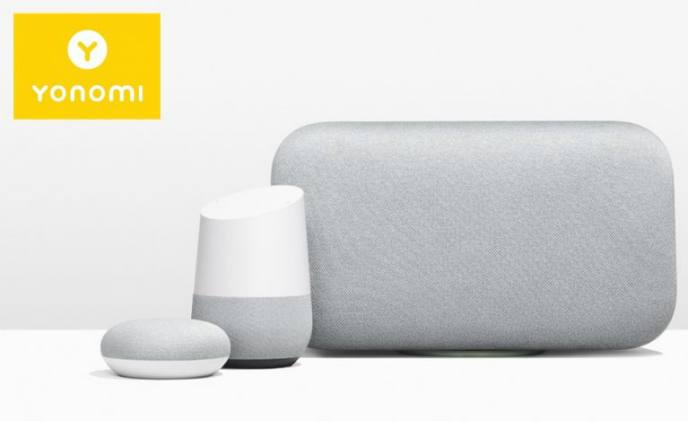 "Yonomi enables ""Scenes"" to let Google Home users control multiple devices at once"