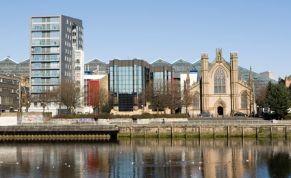 NICE solution deployed in Glasgow to bolster operations management