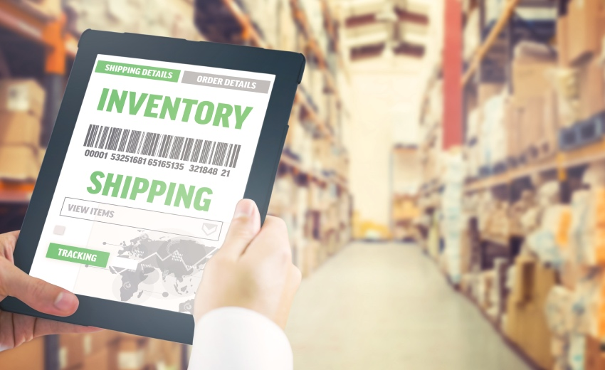 Prepare for the future by digitizing your supply chain management