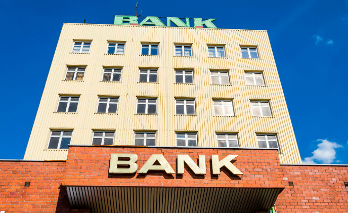 Russian bank opts for AxxonSoft security software