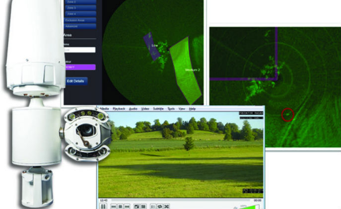 360 Vision Technology harnessing radar technology for security surveillance