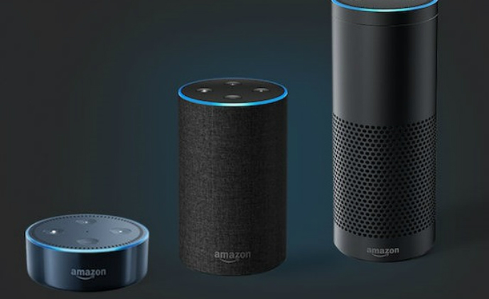 Alexa is ready to speak Japanese with the Echo debut in Japan