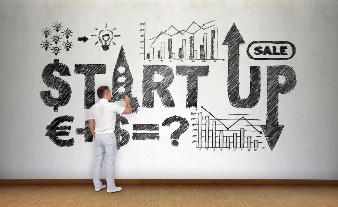 Startup companies: financing the dream