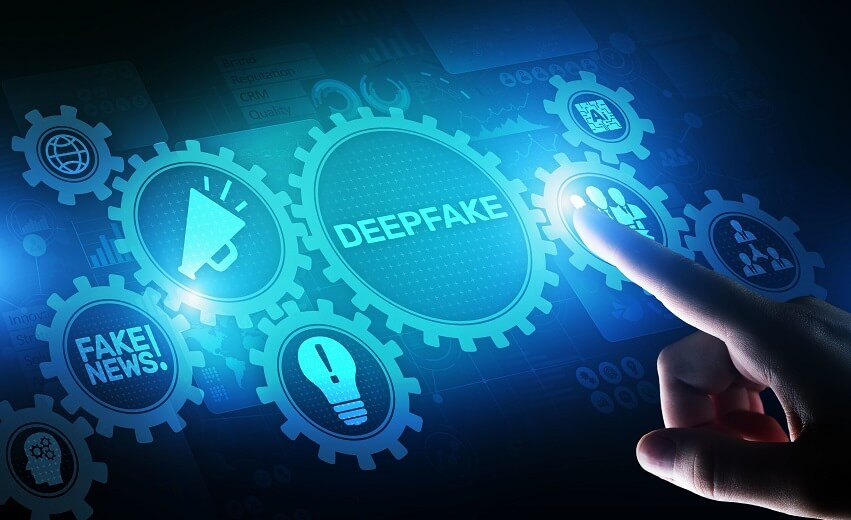 Deepfakes are emerging threats. What's being done to counter them?