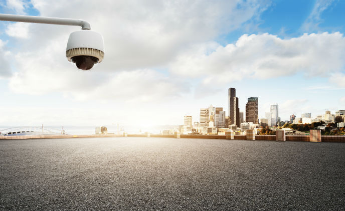 Multi-sensor cameras offer multiple surveillance benefits