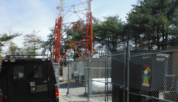 ECKey safeguard cell tower sites with higher-level protection