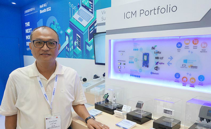 LITE-ON and STMicroelectronics bring ultra-low-power Sigfox-Verified modules to 2018 MWC Shanghai