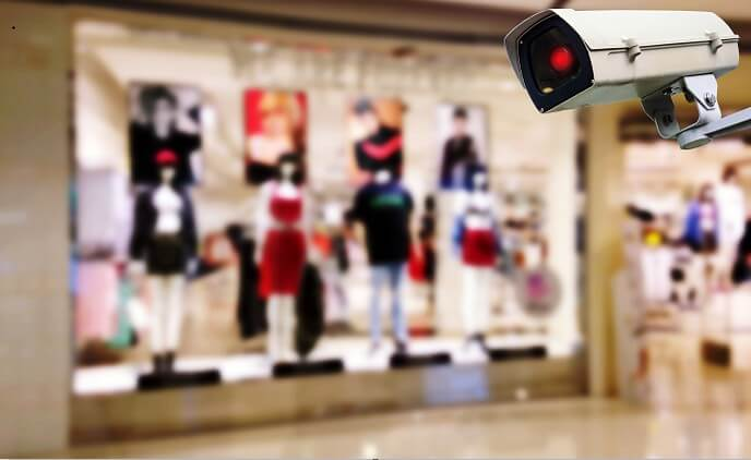 Designing the ideal security solution for malls