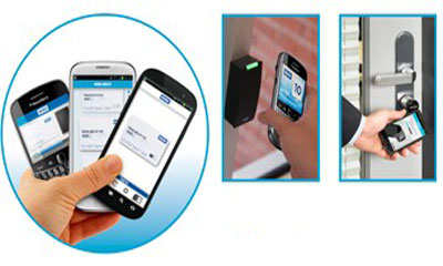 Oberthur, HID Global to use Assa Seos on NFC smartphones