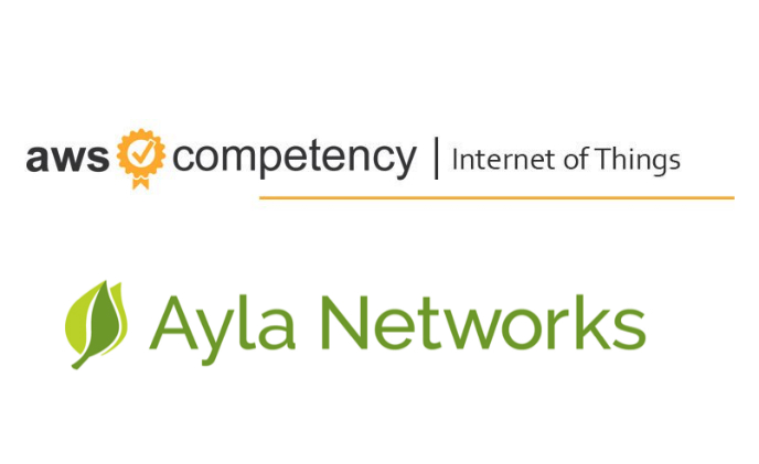 Ayla Networks achieves AWS IoT competency status