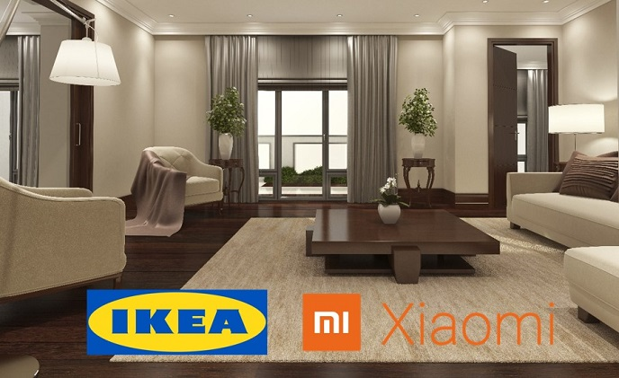 IKEA and Xiaomi to establish smart home ecosystem