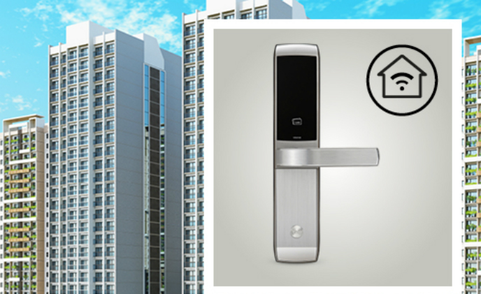 1,700 smart homes in future park Istanbul to be outfitted with Yale smart locks