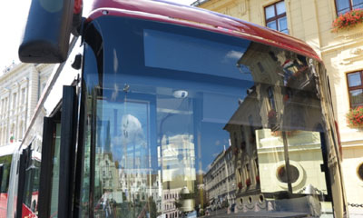 VIVOTEK IP cams safeguard Hungarian public transportation security