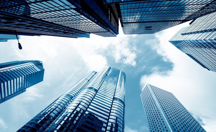 Building security trends: Smart cameras, hybrid cloud and open platforms