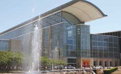 Chicago McCormick Place enhances surveillance control with Axis solution