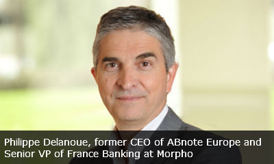 Safran/Morpho strengthens position in bank card sector