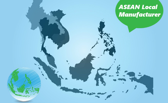 14 smart home manufacturers popular in ASEAN markets