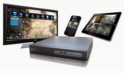 Vicon launches 16 CH 1080p HDExpress NVR series