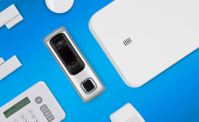 LifeShield adds smart home offering with new HD Video Doorbell