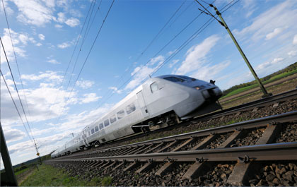 PSIM assists rail operation management and reduces costs