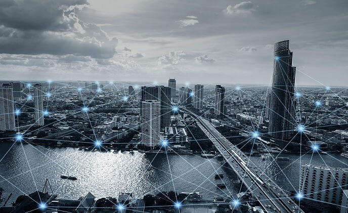 In Italy, smart city in infancy, yet potential can't be ignored