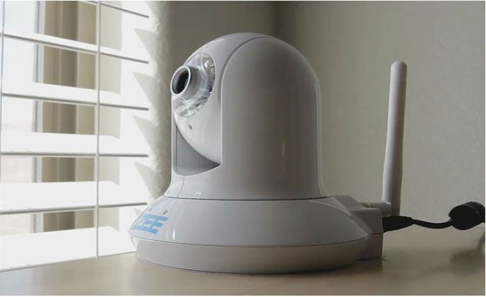 Iveda sells and delivers cloud cameras into Vietnam