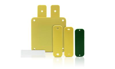 Assa Abloy/HID expands RFID tag family for quick mount to irregular surfaces