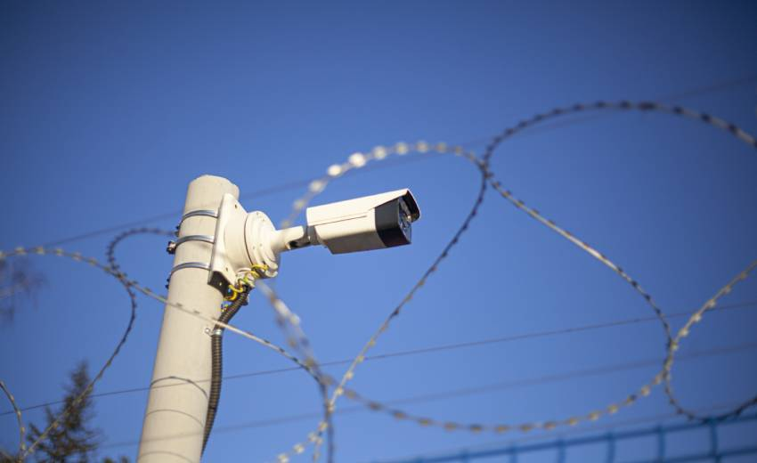 How video analytics and thermal cameras improve perimeter security