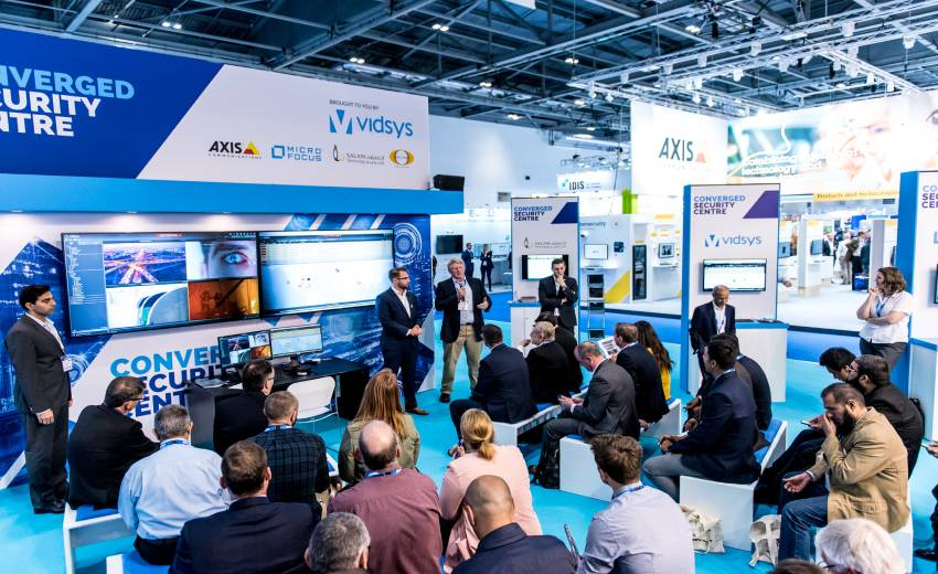 Update your security strategy at IFSEC International