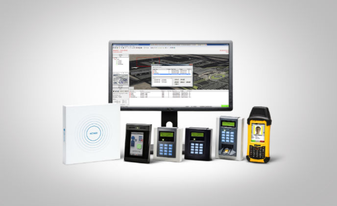 Tyco Security Products' CEM Systems offers newest version of its AC2000 security management system