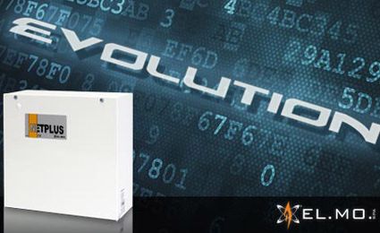 EL.MO's revolutional intrusion detection systems—Villeggio and NETPLUS