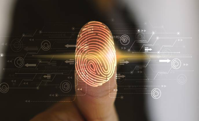 Biometrics elevates cloud access control system to the next level