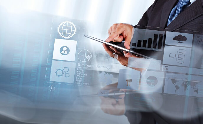 Big data pushes advanced business intelligence solutions