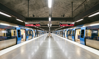 Lima Metro Manages Incidents Using Nice Systems Solution
