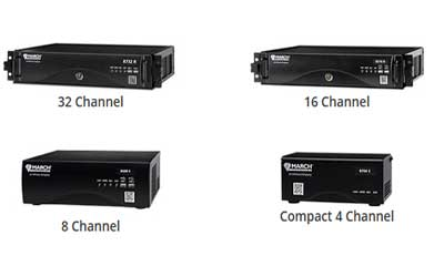 March Networks integrates Sony IP cameras with 8000 Series Hybrid NVR