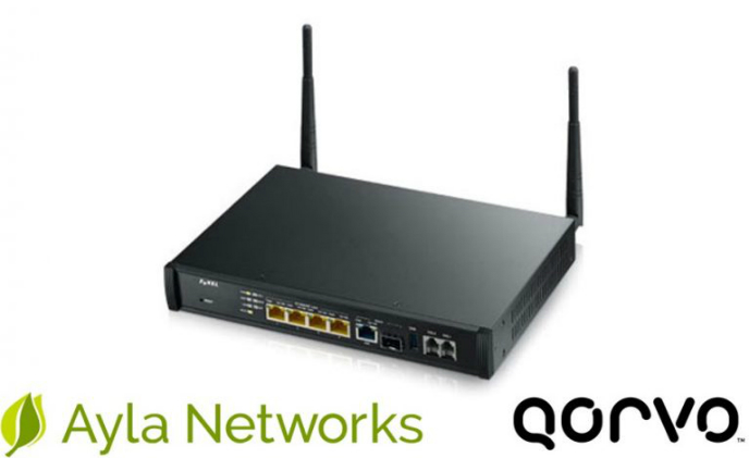 Ayla Networks and Qorvo to jointly develop ZigBee-based IoT gateways