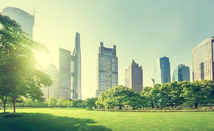 Urbanization can be good for the environment: Schneider Electric