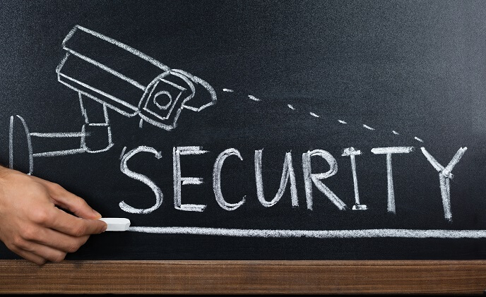 School security: Have you got the basics right?