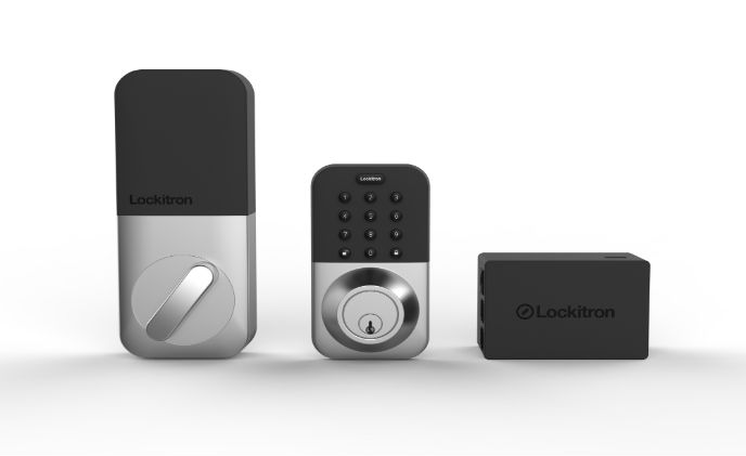Lockitron announces Bolt ship date and new family of products