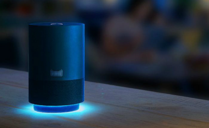 Alibaba debuts smart speaker that knows only Mandarin