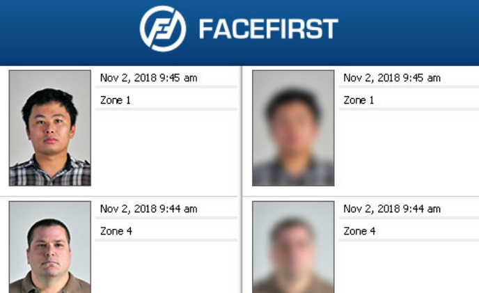 FaceFirst announces Mask-ID for enhanced facial recognition privacy