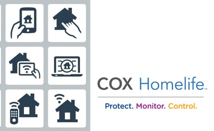 U.S. cable operator Cox rolls out smart home services nationwide