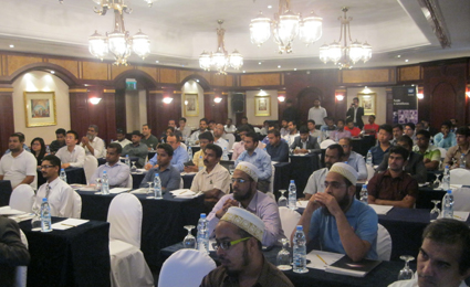 Hikvision and Western Digital host video surveillance seminar in the Middle East