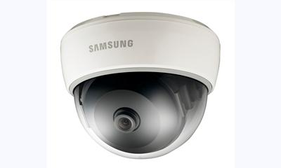 Samsung Techwin Introduces Affordable HD Camera Range