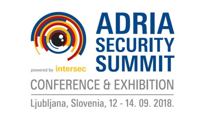 Largest security conference and exhibition in Adriatic region moves to Ljubljana