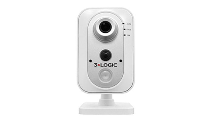 3xLOGIC releases new multi-sensor camera and updated VIGIL software