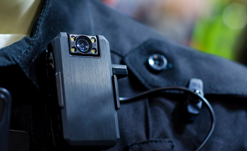 Body cams may offer critical details, but only when used properly